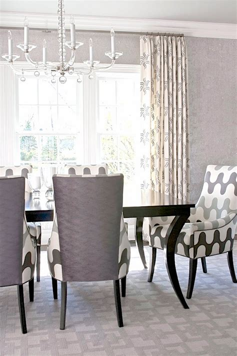gray dining room decor cococozy