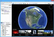 Google Earth - interactive satellite maps