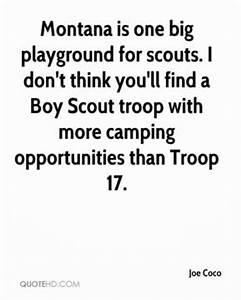 Boy scout Quotes - Page 1 | QuoteHD