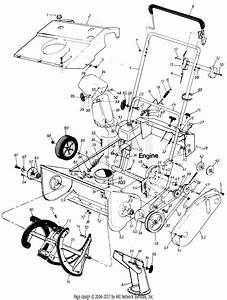 Wiring Diagram For Snow Blower