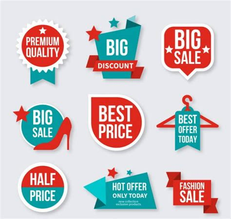 FREE 10+ Discount Labels Designs in Vector EPS   AI   PSD