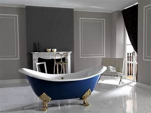 Things To Know About Cast Iron Bathtubs KeriBrownHomes