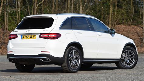 Mercedes Glc Class Backgrounds by Mercedes Glc Class Amg Line 2015 Uk Wallpapers And