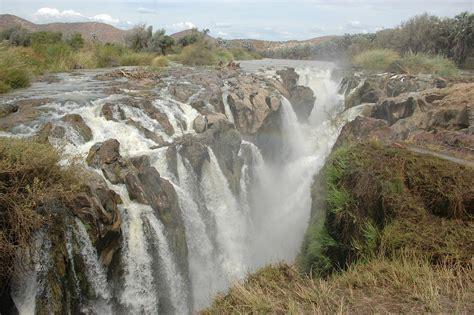 Epupa Falls - Wikidata