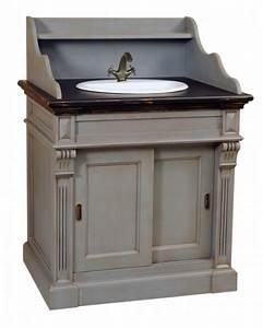 meuble sous lavabo ancien amazing chambre enfant une With amazing meuble lavabo bois massif 1 meuble sous lavabo