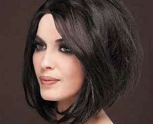 Coupe De Cheveux Pour Visage Long : photos coupe cheveux pour visage long coupe de cheveux ~ Melissatoandfro.com Idées de Décoration