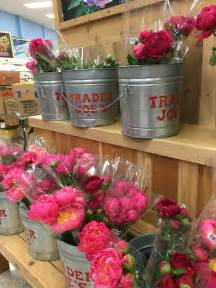 trader joe s palm gardens peonies from trader joe s flowers and plants