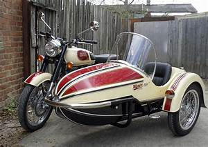 Sidecar Royal Enfield : grand prix watsonian sidecars ~ Medecine-chirurgie-esthetiques.com Avis de Voitures