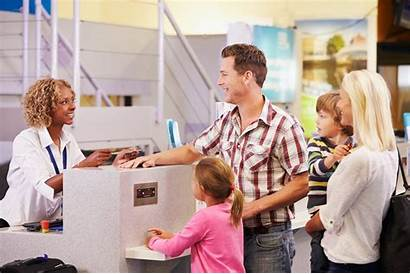 Customer Service Airport Agent Questions Common Interview