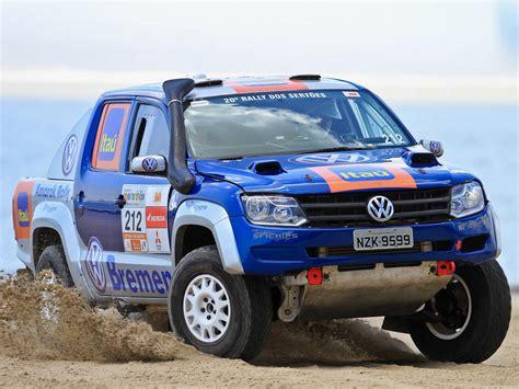 rally truck racing 2012 volkswagen amarok rally truck race racing awd offroad