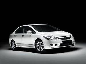 Honda Civic Hybride : 2009 honda civic hybrid motor desktop ~ Gottalentnigeria.com Avis de Voitures