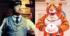 THE RAILWAY CHILDREN and THE TIGER WHO CAME TO TEA take to ...