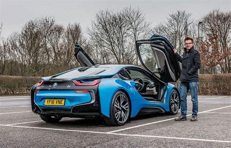 toyota car 2017 bmw i8 long term test review our final verdict car magazine