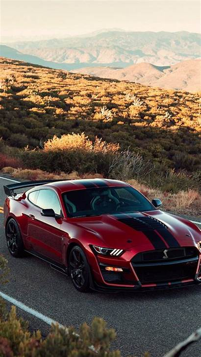Gt500 Shelby