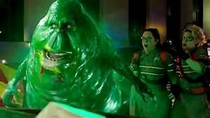 Here's the Origin Story Behind Ghostbusters' Slimer ...