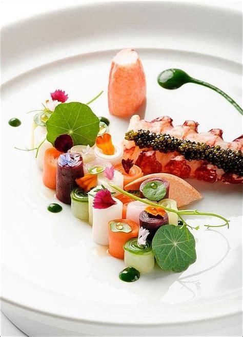 en cuisine avec alain passard homard ou langouste visions gourmandes