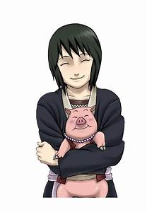 Best Naruto Images: Shizune