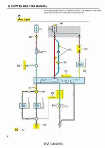 Brz Wiring Diagram  Brz  Free Engine Image For User Manual