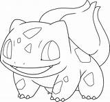 Bulbasaur Coloring Template Pokemon Pages Clipart Swan Draw Lineart Deviantart Ivysaur Popular Related Galleries Getcoloringpages Getdrawings Library Coloringhome sketch template