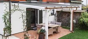 Dielenbretter Für Terrasse : sonnen und allwetterschutz berdachungen f r terrasse ~ Michelbontemps.com Haus und Dekorationen