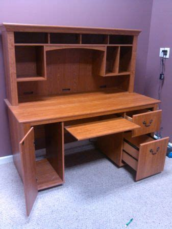 desk with lots of storage office ideas storage spaces and offices on pinterest