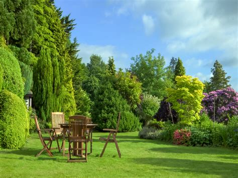 Types Of Gardens : Types Of Garden In Your Home-times Of India