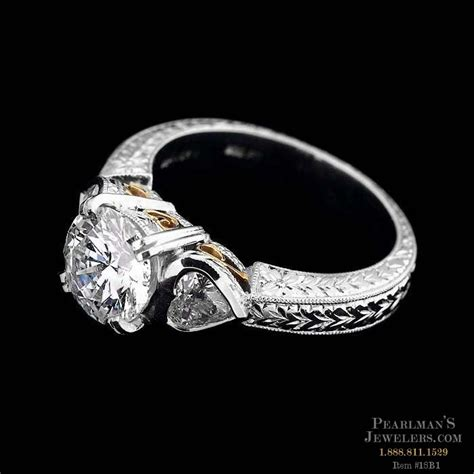 Michael Beaudry Jewelry Platinum Diamond Semimount Ring. Blue Crystal Pendant. Fine Chains. Jewellery Uk. Green Engagement Rings. Dropped Earrings. Cat Bracelet. Platinum Wedding Band Sets. Platinum Gold Wedding Band