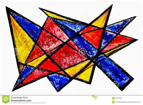 Abstract Shape Images by Abstract Shapes Stock Illustration Illustration Of
