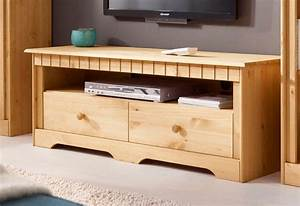 Tv Möbel 120 Cm Breit : home affaire lowboard p hl 120 cm breit kaufen otto ~ Bigdaddyawards.com Haus und Dekorationen