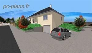 Sous Sol Maison : pc plans catalogue nos plans de maison ~ Melissatoandfro.com Idées de Décoration