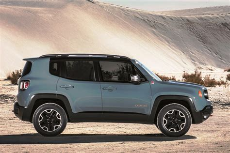 2016 Jeep Renegade Owners Manual   Cnynewcars.com