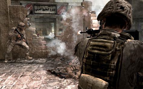 call of duty modern warfare 2 vs blackops indexed
