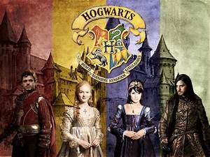 What Are The Names Of Jk Rowlingu002639s Hogwarts Houses Quora