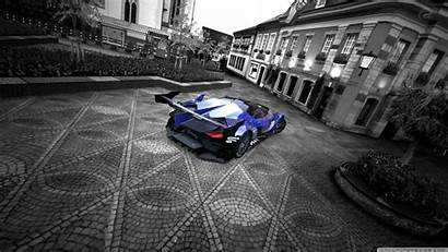 Gambar Mobil Kumpulan Citroen Keren Race Terbaru