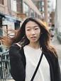 Connie Wong, Model, Seattle, Washington, US