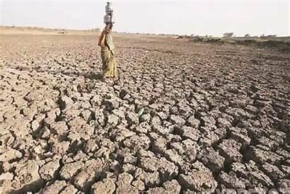 Water Dam Damage Maharashtra Drought Parched Crisis