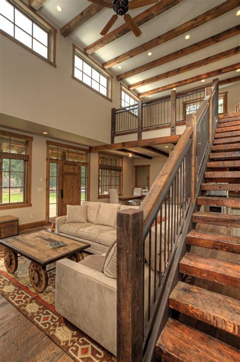 awesome barndominium designs  inspire
