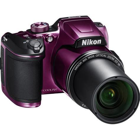 nikon coolpix purple nikon coolpix b500 purple compact cameras photopoint Nikon Coolpix Purple
