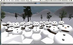 Snowpocalypse! Snowball Fight Game is Complete! | Badger ...