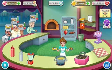 jeu de cuisine android kitchen pour android à télécharger gratuitement jeu