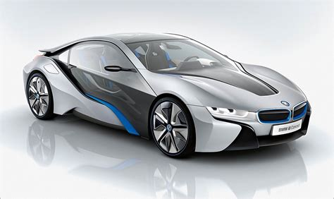 2018 Bmw I9 Supercar Price  Auto Car Update