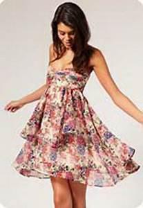 Robe De Printemps : printemps robe ~ Preciouscoupons.com Idées de Décoration