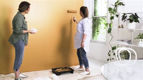 dulux gold stainless steel effect youtube