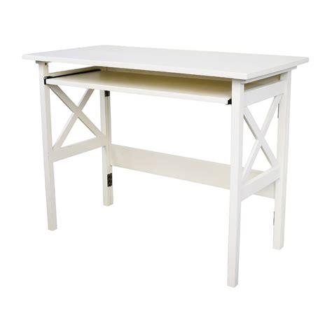 west elm office desk 70 off west elm west elm white desk tables