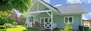 Holzhaus Ferienhaus Bauen : holzhaus holzhaus nord zimmerei opitz erfahrungen und bewertungen ~ Markanthonyermac.com Haus und Dekorationen