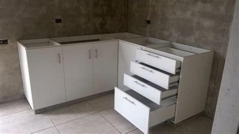 muebles aereos cocina bajo mesada  medida   en
