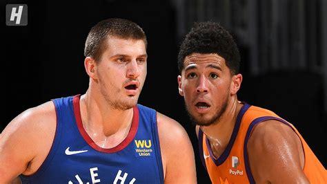Phoenix Suns vs Denver Nuggets - Full Game Highlights ...