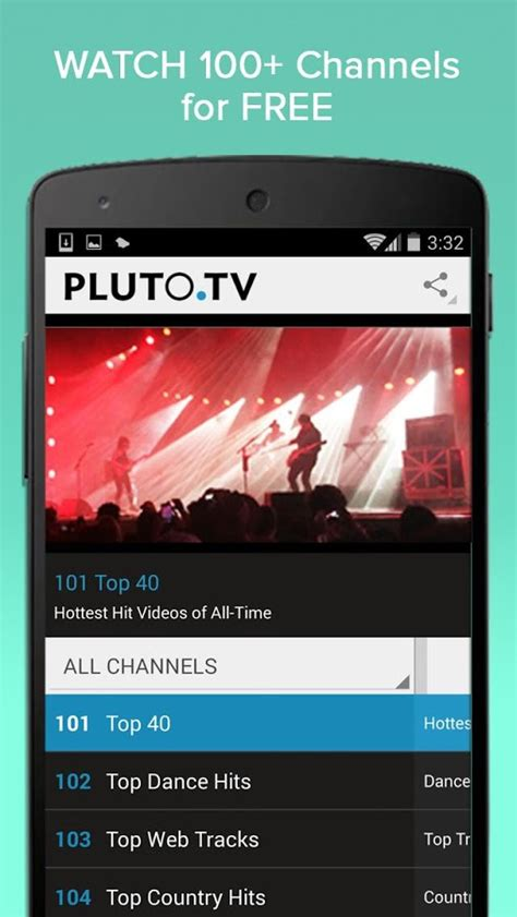 By adding tag words that describe for games&apps, you're helping to make these games and apps be more discoverable by. Pluto TV - Android Apps on Google Play