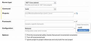 Build, test and deploy .NET Core projects with TeamCity ...