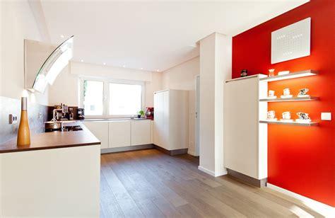 Küchen U Form Modern by U Form Moderne Grifflose K 252 Che Mit Keramik Arbeitsplatte